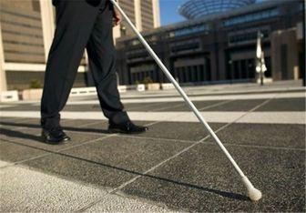 پست بانک شعبه نابینایان را معرفی کرد
