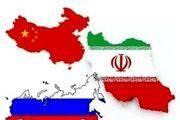 اصلیترین کشورهای حاضر در بازسازی سوریه