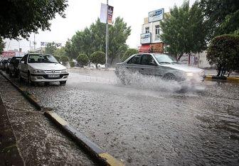 احتمال وقوع سیل در تهران؛ مردم در حاشیه رودخانهها و مسیلها اتراق نکنند