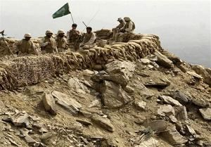 کشته شدن 7 نظامی سعودی در عملیات یمنی ها