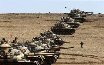 درگیری تروریستها در ادلب با یکدیگر