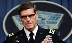تاکید مجدد «جوزف وتل» بر تهدید داعش علیه آمریکا