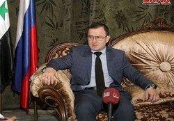 دیپلمات ارشد روس: روابط دمشق-مسکو منحصر به فرد است