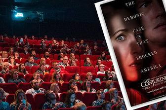 شکسته شدن رکورد فروش اکران سینماها توسط یک فیلم خارجی
