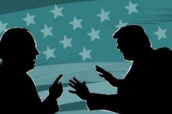 ترامپ در انتظار مناظره ۱۵ اکتبر