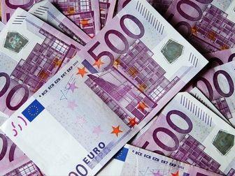 یورو نیمایی ۹۲۱۹ تومان شد