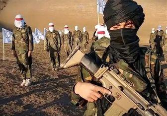 طالبان آمریکا را محکوم کرد