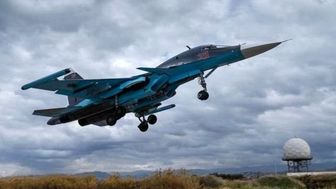 جزئیاتی از عملیات روسیه در سوریه