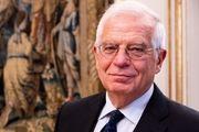 جوزپ بورل: روابط اروپا با روسیه در پایینترین سطح قرار دارد