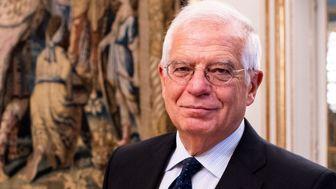 واکنش اتحادیه اروپا به استعفای حریری