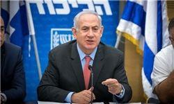 یهودیان آمریکا برای نتانیاهو اهمیتی ندارند