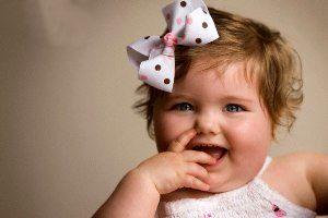 چاقی کودکان را جدی بگیرید