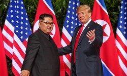 رهبر کره شمالی برای آمریکا شرط گذاشت