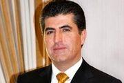 نظر بارزانی درباره همکاری با دولت عراق