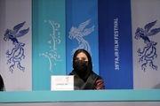 از کاندیدا نشدن سحر دولتشاهی همچنان شوکهام!/ عکس