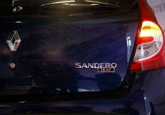 مقایسه خودرو رنو ساندرو استپ وی با پژو ۲۰۷ i اتوماتیک