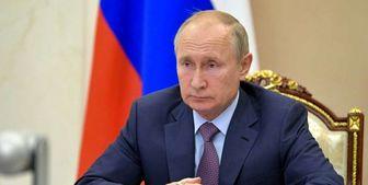 پوتین: تروریستها همچنان در سوریه تهدید هستند