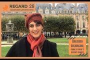 بانوی فیلمساز ایرانی در جمع هیأت انتخاب جشنواره کانادایی