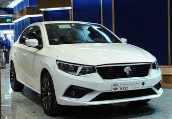 قیمت محصول جدید ایران خودرو