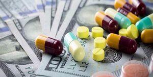 ۵۰ درصد سهمیه ارزی دارو در حوزه کرونا هزینه شده است