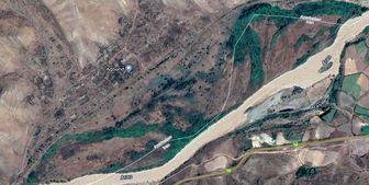تسلط کامل جمهوری آذربایجان بر آنسوی مرز با ایران