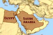 دلخوری مصر از عربستان