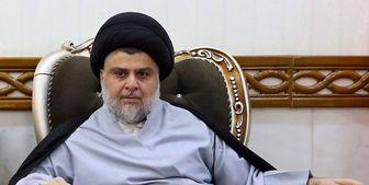 وعده مقتدی الصدر برای دولت آتی عراق