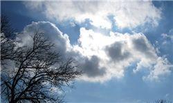 افزایش ابر و کاهش دید در منطقه جستجوی لاشه هواپیما