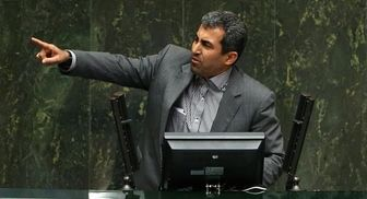 پورابراهیمی: دولت هیچ تصمیمی برای اصلاح ساختار بودجه ندارد
