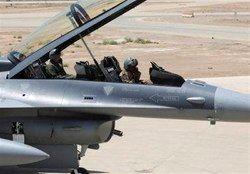 حمله جنگندههای عراقی به مواضع داعش در خاک سوریه