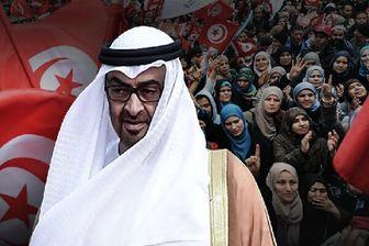 نقش مخرب عربستان و امارات در تونس و لیبی