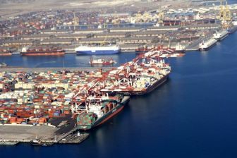 کشتی کاتاماران با حضور جهانگیری در خرمشهر به آب انداخته می شود