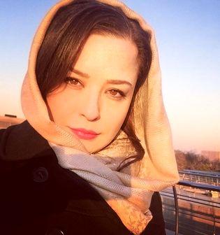 مهراوه شریفی نیا مدل شد /عکس