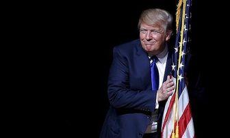 ترامپ از سیاهپوستان آمریکایی تشکر کرد