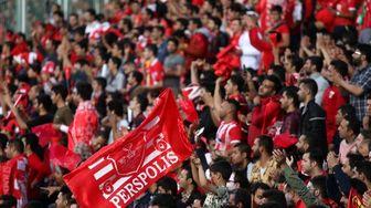شارژ مالی پرسپولیسیها در آستانه فینال لیگ قهرمانان آسیا