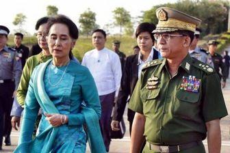 واکنش آمریکا و استرالیا کودتای نظامی در میانمار