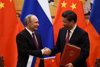 آغاز پروژههای مشترک بین روسیه و چین