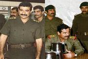 بهانه صدام برای حمله به خاک ایران چه بود؟