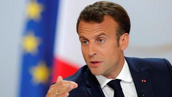 فرانسه به دنبال موضعی یکپارچه علیه ترکیه