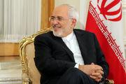 ظریف: اروپا توافق هسته ای را نگه دارد