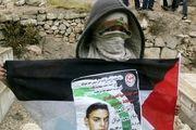شهادت بیش از 3 هزار کودک فلسطینی