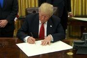 ترفند جدید ترامپ برای تغییر نتیجه انتخابات