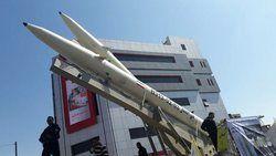 ادعای رژیم صهیونیستی درباره موشک های ایران