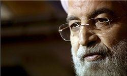 روحانی: تبدیل ایران به ۱۰ کشور اول جهان شعار نیست