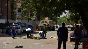 مردان مسلح 37 نفر را در مالی کشتند