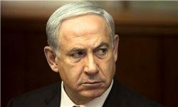 نگرانی نتانیاهو از توافق با ایران