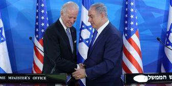هشدار بایدن به نتانیاهو