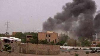 ادامه نقض آتش بس در یمن توسط ائتلاف سعودی