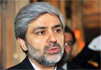 بسته اروپا منافع مشروع ایران را تامین نمیکند