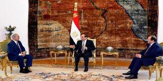 هدف مصر از خط و نشان کشیدن برای لیبی و ترکیه